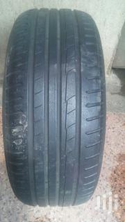 The Tyre Is Size 225/45/18 | Vehicle Parts & Accessories for sale in Nairobi, Ngara