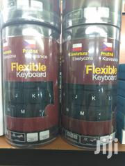 Flexible Keyboard Available | Computer Accessories  for sale in Nairobi, Nairobi Central