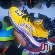 Nike Airmax 720 Lakers | Shoes for sale in Nairobi, Nairobi Central
