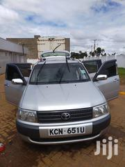 Toyota Probox 2013 Silver | Cars for sale in Uasin Gishu, Langas