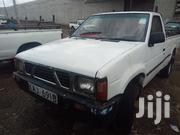 Nissan Pick-Up 1998 White | Cars for sale in Nairobi, Embakasi