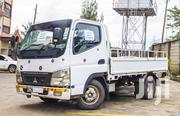 Mitsubishi Fuso Canter 2009 White | Trucks & Trailers for sale in Nairobi, Karen