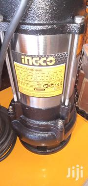 Ingco Submersible Water Pumps | Plumbing & Water Supply for sale in Nairobi, Waithaka