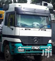 Mercedes-Benz Actros Mp1 2004 White | Trucks & Trailers for sale in Nairobi, Eastleigh North