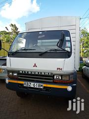 Mitsubishi Fh Very 2008 White Clean | Trucks & Trailers for sale in Nairobi, Nairobi Central
