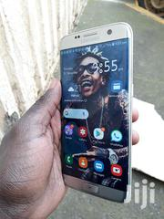 Samsung Galaxy S7 edge 64 GB Silver | Mobile Phones for sale in Nairobi, Kilimani