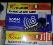 Romatec Car Alarm, Free Delivery Within Nairobi Cbd | Vehicle Parts & Accessories for sale in Nairobi, Nairobi Central