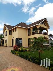 4 Bedrooms Mansionette House For Sale | Houses & Apartments For Sale for sale in Kiambu, Thika