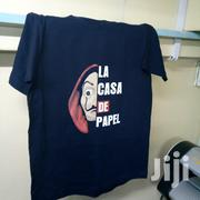 Any Design Quality Tshirts Printing...Free Delivery For You.   Other Services for sale in Nairobi, Nairobi Central