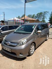 Toyota ISIS 2010 Gray | Cars for sale in Kiambu, Township E
