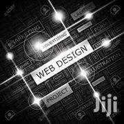 Business Website Design ( Inclusive Of Domain Name And Hosting) | Computer & IT Services for sale in Mombasa, Port Reitz