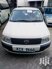 New Toyota Probox 2013 White | Cars for sale in Mombasa, Shanzu