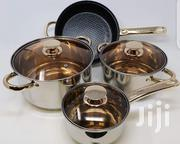 Stainless Steel Cookware | Kitchen & Dining for sale in Nairobi, Nairobi Central