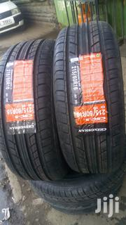 215/60/16 Sportcat Tyres, Nairobi Ngara Parkroad | Vehicle Parts & Accessories for sale in Machakos, Kalama