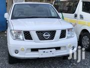 Nissan Navara 2012 2.5 dCi White | Cars for sale in Nairobi, Kilimani