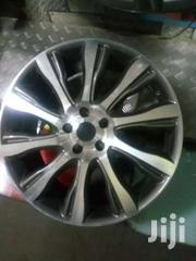 Range Rover Alloy Rims In Size 20 Inch Brand New | Vehicle Parts & Accessories for sale in Nairobi, Nairobi Central