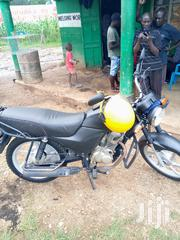 Honda CB 2016 Blue | Motorcycles & Scooters for sale in Kakamega, Isukha South
