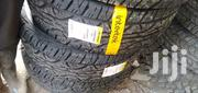 275/65/15 Dunlop AT3 Tyre's Is Made In Thailand | Vehicle Parts & Accessories for sale in Nairobi, Nairobi Central
