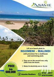 MALINDI 1/8 ACRE BEACH PLOTS | Land & Plots For Sale for sale in Kilifi, Gongoni