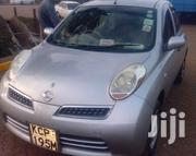 Nissan March 2011 Silver | Cars for sale in Nairobi, Nairobi Central