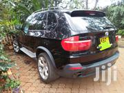 BMW X5 2008 3.0D Activity Black | Cars for sale in Nairobi, Nairobi Central