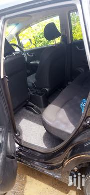 Honda Fit 2012 Automatic Black   Cars for sale in Nairobi, Kahawa West