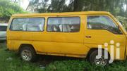 Nissan Urvan 1996 Yellow | Cars for sale in Nairobi, Embakasi