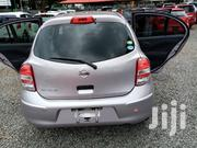 New Nissan March 2012 Gray | Cars for sale in Nairobi, Kileleshwa
