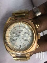 Longines  Gold Crono Gents | Watches for sale in Nairobi, Nairobi Central