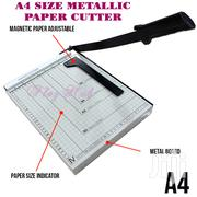A4 Size Metallic Paper Cutter | Stationery for sale in Nairobi, Nairobi Central