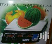 Acs-30 Digital Computing Price Scale(Without Pole). | Store Equipment for sale in Nairobi, Nairobi Central