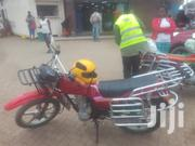 Lifan 2014 Red   Motorcycles & Scooters for sale in Nyandarua, Rurii