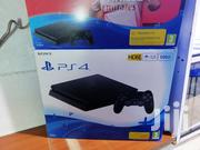 Ps4 500GB New! | Video Game Consoles for sale in Nairobi, Nairobi Central