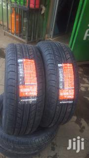 The Tyre Is Size 215/60/16 | Vehicle Parts & Accessories for sale in Nairobi, Ngara