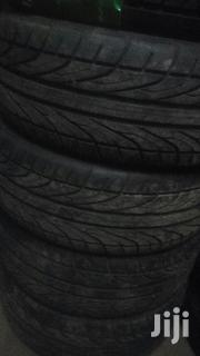 The Tyre Is Size 225/55/16 | Vehicle Parts & Accessories for sale in Nairobi, Ngara