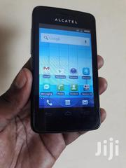 Alcatel One Touch Pixi 4 GB Black | Mobile Phones for sale in Nairobi, Nairobi Central