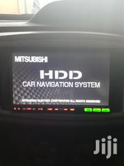 HDD Radio/Car Navigation System   Vehicle Parts & Accessories for sale in Nairobi, Nairobi South
