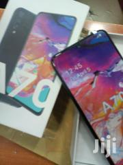 New Samsung Galaxy A70 128 GB | Mobile Phones for sale in Meru, Kianjai
