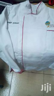 Customized Chef Jackets For Sale | Clothing for sale in Nairobi