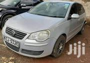 Volkswagen Polo 2009 Silver | Cars for sale in Nairobi, Parklands/Highridge