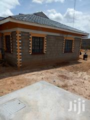 100*100 Plot With A Bungalow And A Three Single Rooms For Sale. | Houses & Apartments For Sale for sale in Tana River, Bura