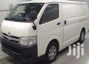 Toyota HiAce 2012 White | Buses for sale in Nairobi, Parklands/Highridge