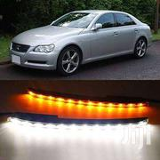 Car Styling With Fog Drl/Signal Led: For Toyota Mark X | Vehicle Parts & Accessories for sale in Nairobi, Nairobi Central