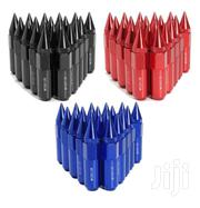 Car Bullet Nuts, Free Delivery Within Nairobi Cbd | Vehicle Parts & Accessories for sale in Nairobi, Nairobi Central