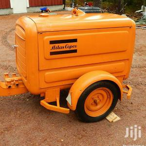 Compressors For Rental