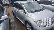 Toyota IST 2003 Silver | Cars for sale in Nairobi, Mowlem