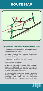 NEBO Gardens Plots for Sale in Naivasha Suswa | Land & Plots For Sale for sale in Nakuru, Naivasha East