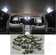 Bright Interior LED Bulbs: For Toyota.Landrover,Bmw,Subaru,Nissan,Vw | Vehicle Parts & Accessories for sale in Nairobi, Nairobi Central