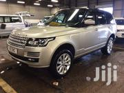 Land Rover Range Rover Vogue 2014 Gold | Cars for sale in Nairobi, Nairobi Central