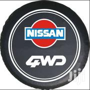 Branded Canvas Spare Wheel Covers For All 4x4s | Commercial Property For Sale for sale in Nairobi, Nairobi Central